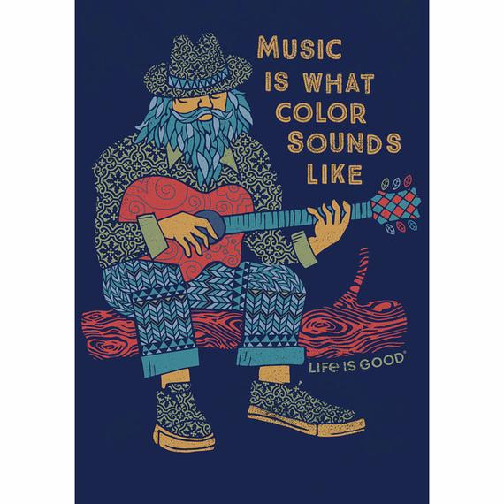 Music Man 16X20 Poster