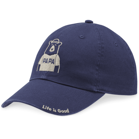 Papa Bear Chill Cap