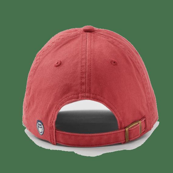 Adirondack Jake Vintage Chill Cap