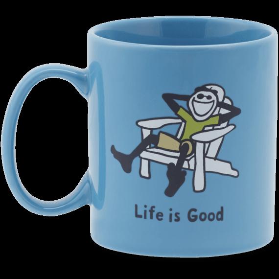 Adirondack Jakes Mug