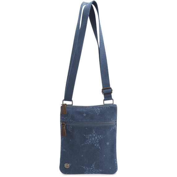 All Over Stars Cross Body