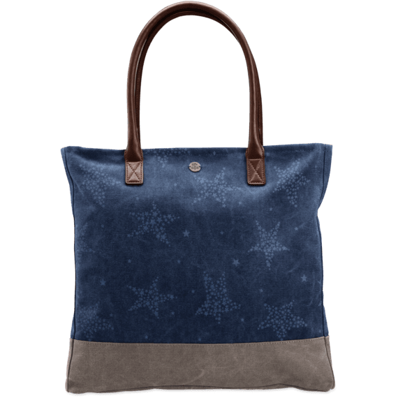 All Over Stars Tote