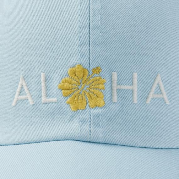 Aloha Chill Cap