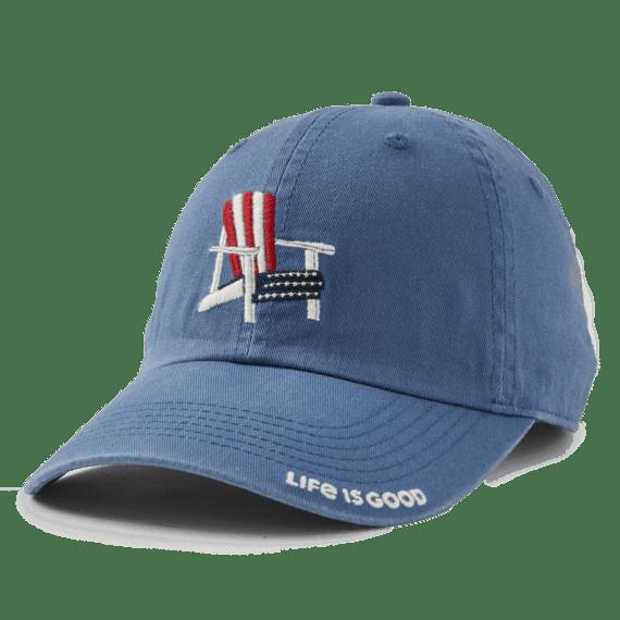 Americana Adirondack Chill Cap