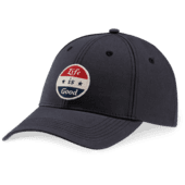 Americana Sphere High Rise Chill Cap
