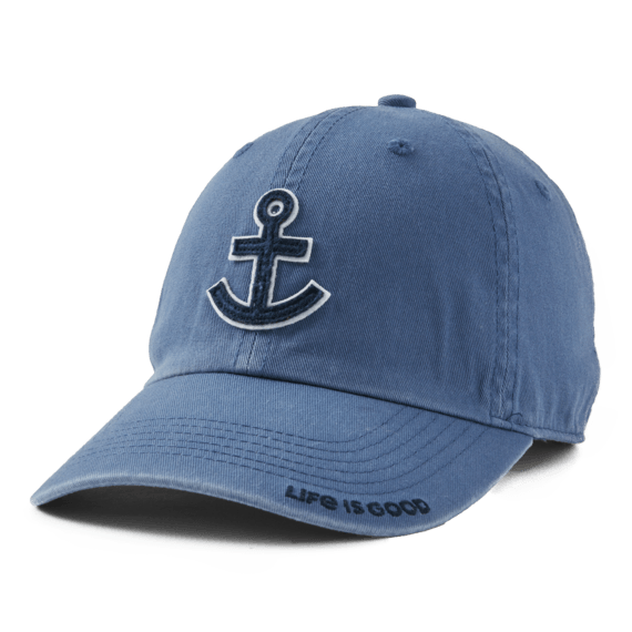 Anchor Chill Cap