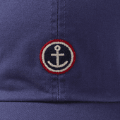 Anchor Patch Chill Cap
