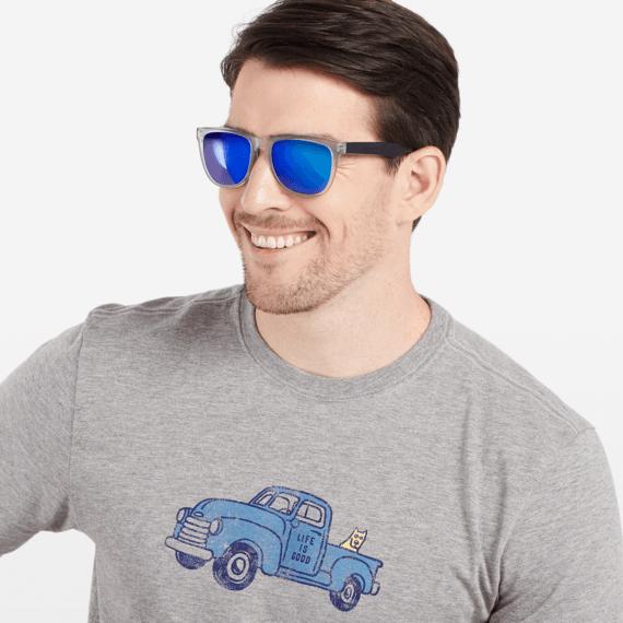 Andes: Wayfarer Sunglasses