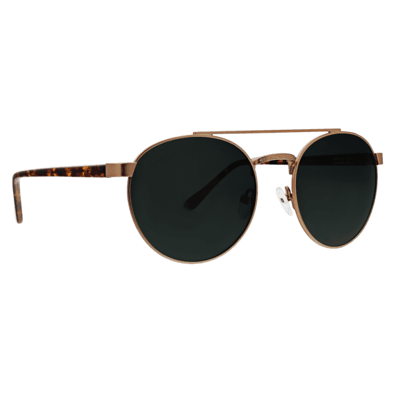Appalachian: Round Sunglasses