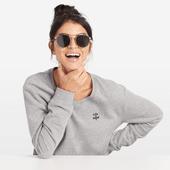 Appalachian: Round Sunglasses