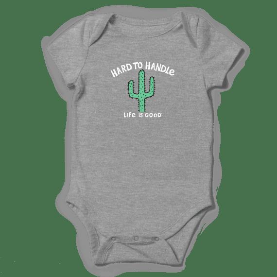 Baby Hard To Handle Crusher Bodysuit