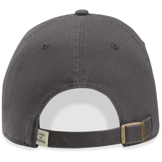 Ballyard Applique Tattered Chill Cap