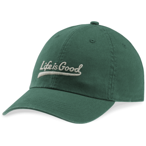 Ballyard Script Chill Cap