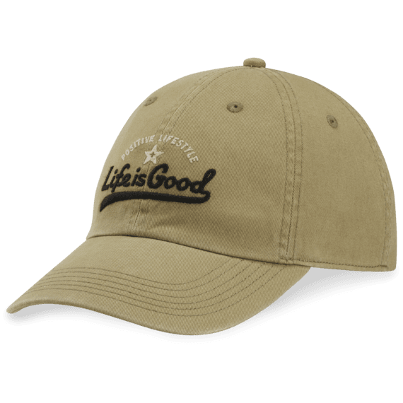 Ballyard Star Chill Cap