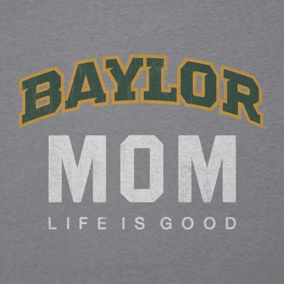 Women's Baylor Mom Cool Vee