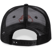 Beachy LiG Patch Hard Mesh Back Chill Cap
