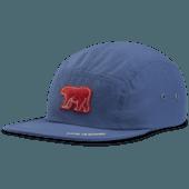 Bear Patch Low Five Cap