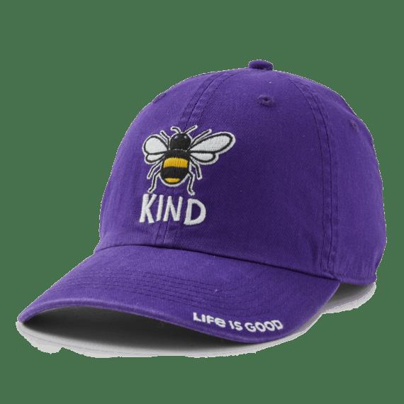 Bee Kind Kids Chill Cap