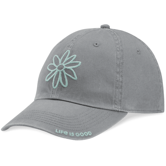 Blended Daisy Chill Cap