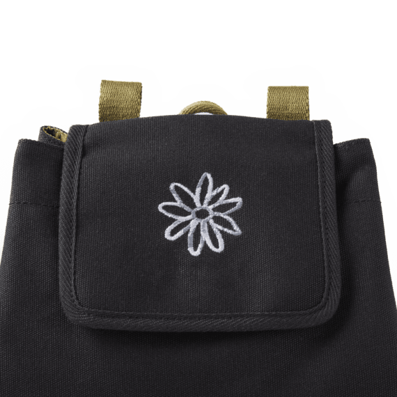 Blended Daisy Wayfarer Backpack