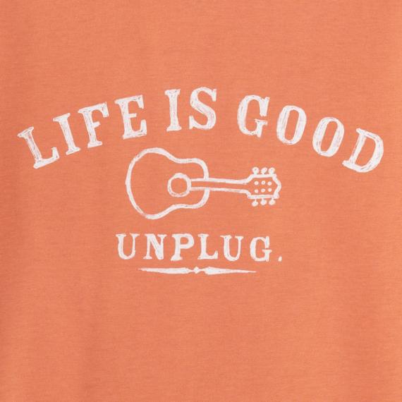 Boys' Unplug Vee