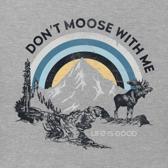 Boys Sunbow Moose Crusher Tee