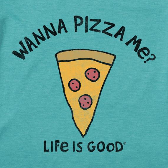 Boys Wanna Pizza Me? Cool Tee