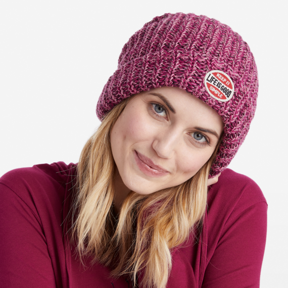 3e432db08 Beanies | Life is Good Official Website