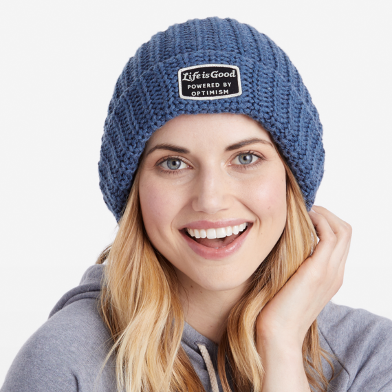 Get Loose Slouchy Beanie