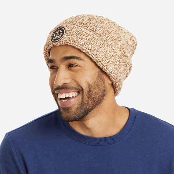 55fda0ac6 Accessories Get Loose Slouchy Beanie | Life is Good® Official Site