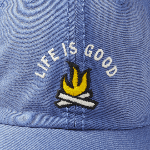 Campfire Sunwashed Chill Cap