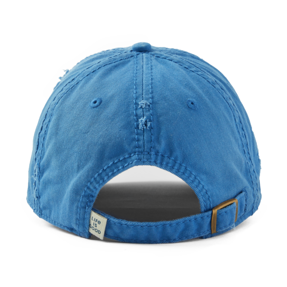 Chillin' Sunwashed Chill Cap