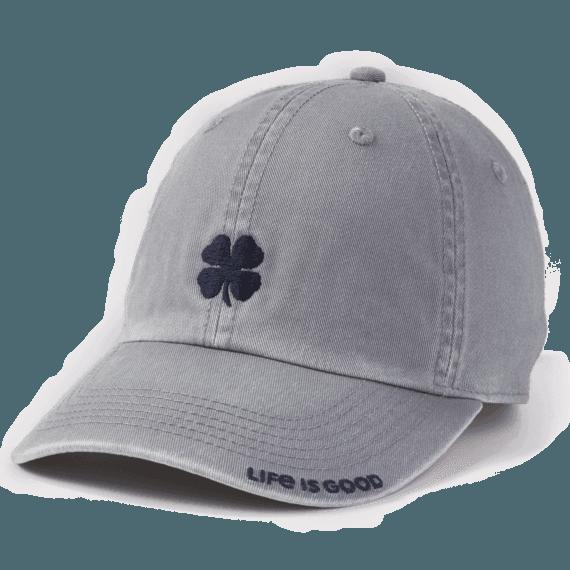 Clover Luck Chill Cap