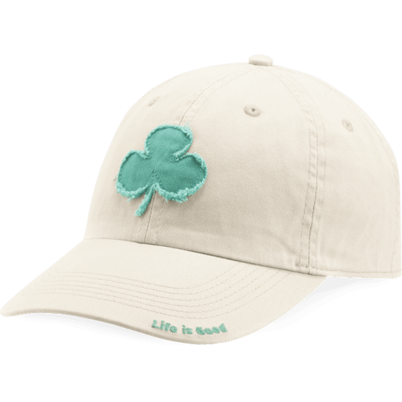 Clover Tattered Chill Cap