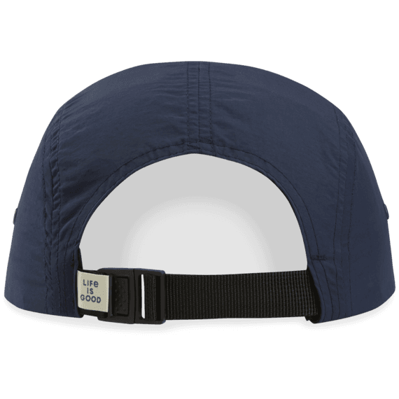 D.W.Y.L. LIG Patch Low Five Cap