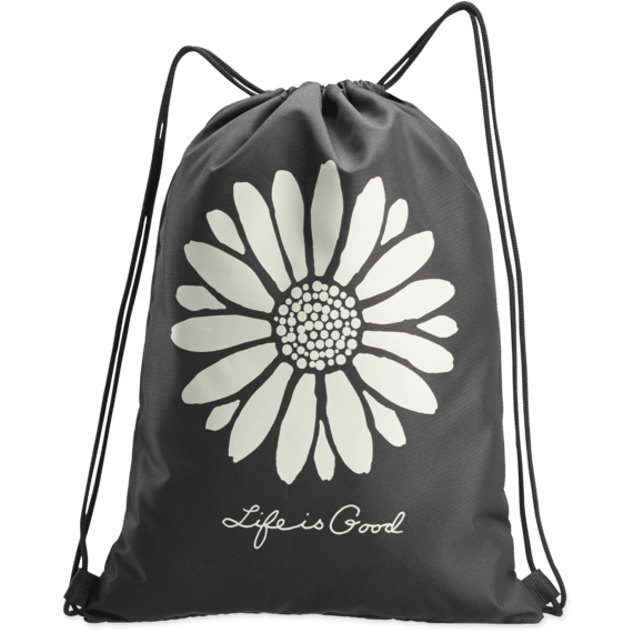 Daisy Cinch Sack