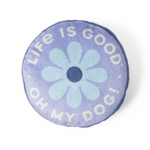 Daisy Oh My Dog Squeak Toy