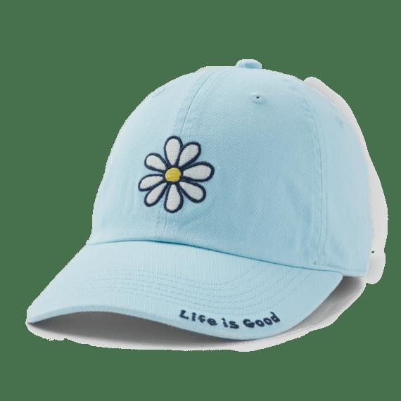 Daisy Vintage Chill Cap