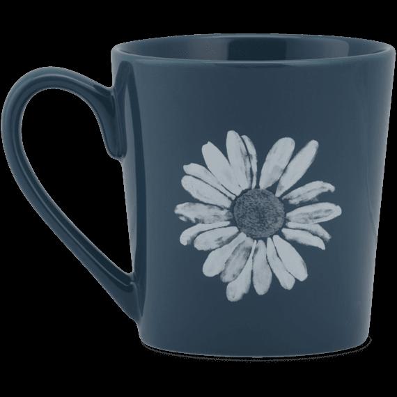 Daisy Watercolor Everyday Mug