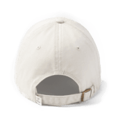 Denim Anchor Tattered Chill Cap