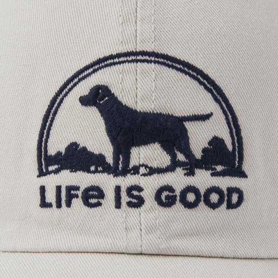 Dog Chill Cap