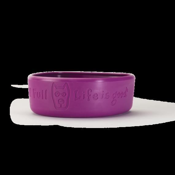 Dog Food & Water Bowls