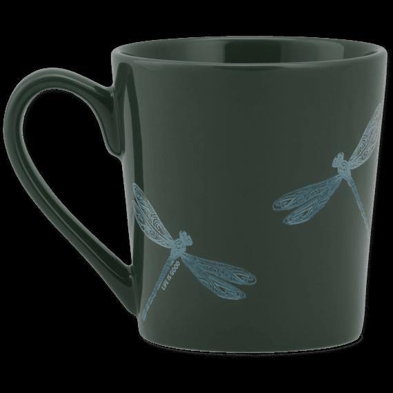 Dragonfly Everyday Mug