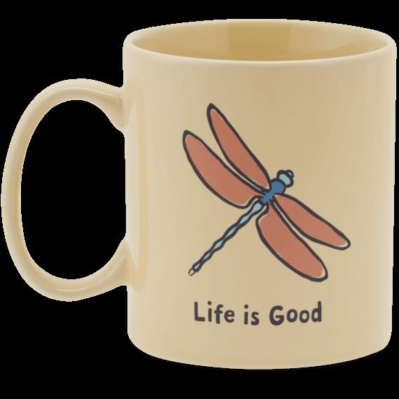 Dragonfly Jakes Mug