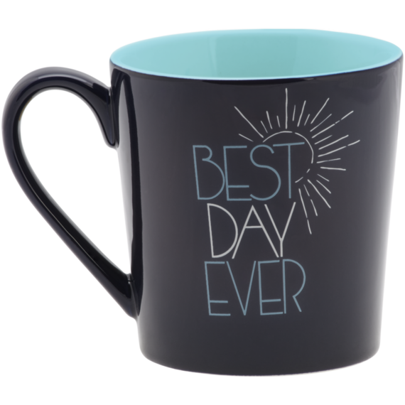 Best Day Everyday Mug