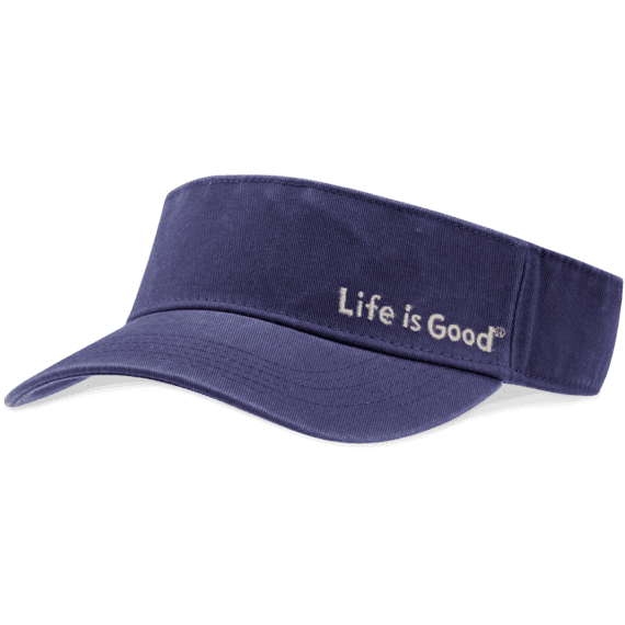 Evolved LIG Visor