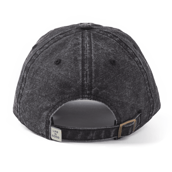 Explore Bird Sunworn Chill Cap