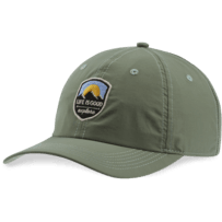 Explore Patch Get Out Cap