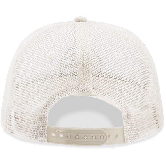 Fish Reels Hard Mesh Back Chill Cap