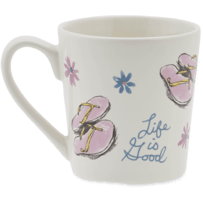 Flip Flop Toss Everyday Mug